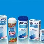 bicarbonato-solvay